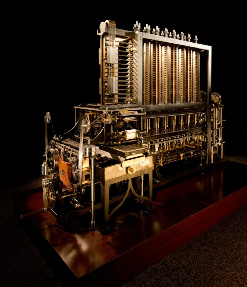 babbage #engine (at Computer History Museum) -tumblr_me9wwxyFPX1r0h08no1_r1_1280